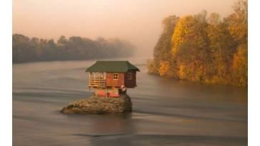 Sırbistan Ev