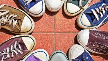 ayakkabı fotoğrafları