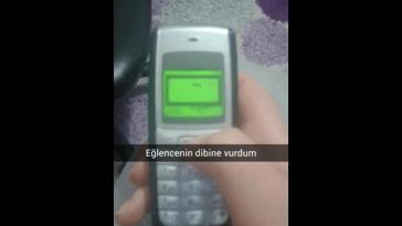 snapchat türkçe