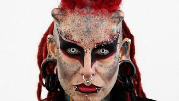 Vampir Kadın