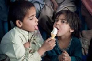 çocukların paylaşımcı dünyası 1