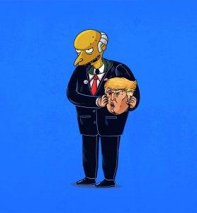 Alex Solis Trump