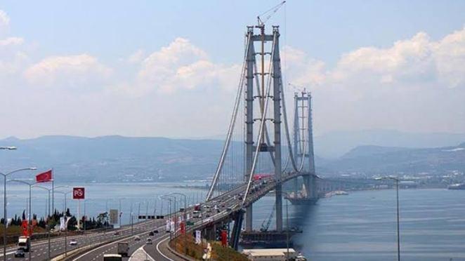 Köprü zam