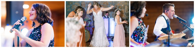 Live Music wedding band in Dallas TX