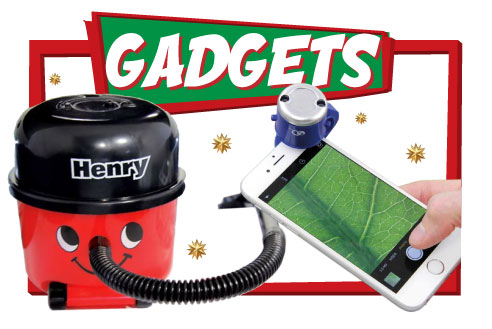 The Gift And Gadget Store A Gift For Everyone
