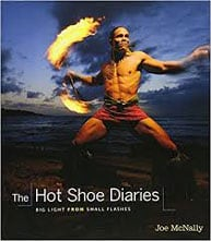 The Hot Shoe Diaries Book