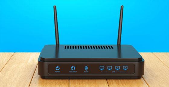 router open spot