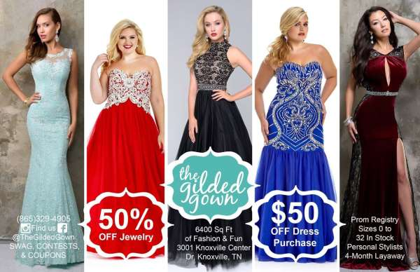 PROM SALE! PROM SALE! GOING ON NOW! | The Gilded GownThe Gilded Gown ...