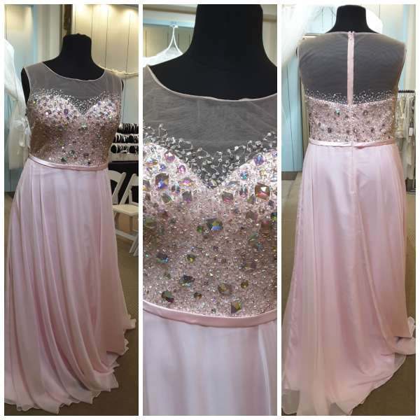 The Gilded Gown - Knoxville TN - Curvy Girl Prom Dresses 2016 14