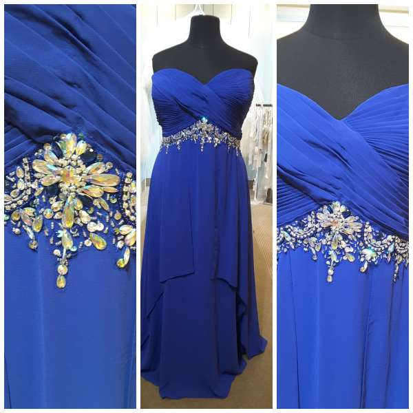The Gilded Gown - Knoxville TN - Curvy Girl Prom Dresses 2016 4