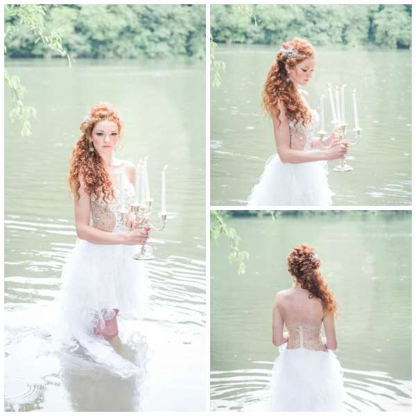 ilded Gown - Knoxville TN -Fairy Tale 4