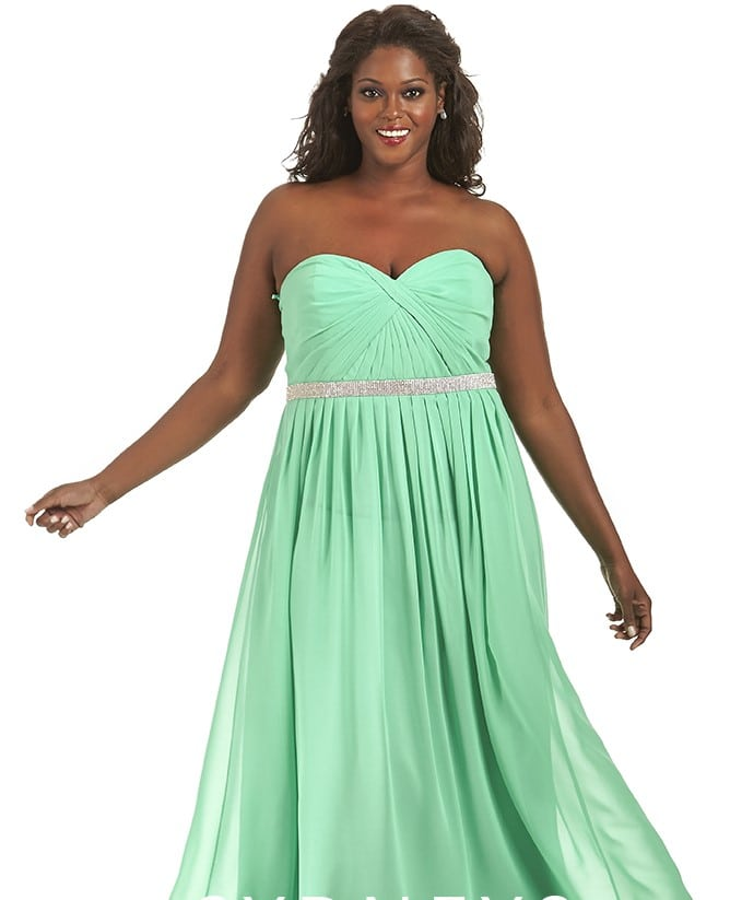 Green Military Ball Dresses
