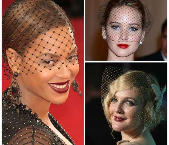 Birdcage on Celebrities