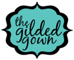 the gilded gown