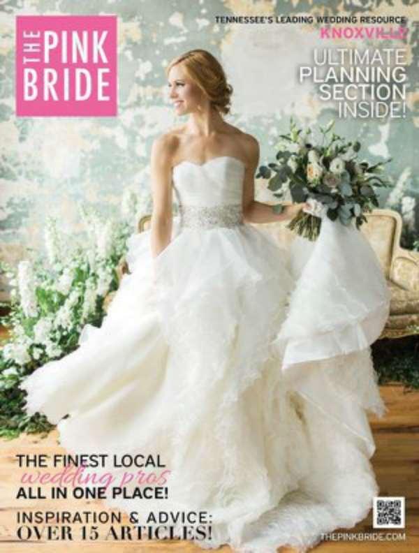 BIG pink bride 2016 summer cover