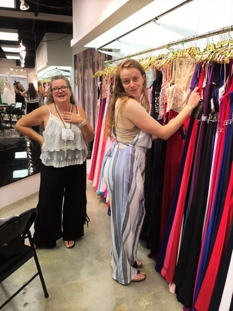 sooo-many-dresses