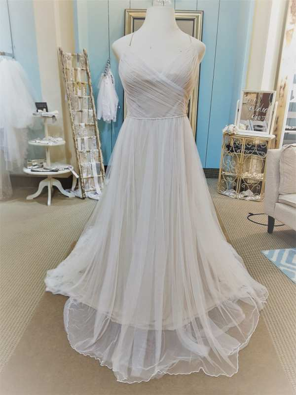 47 Wedding Dresses Under 1000 At The Gilded Gown Budgetbridalgowns