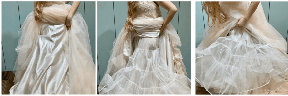What To Wear Under Your Wedding Dress The Best Bridal