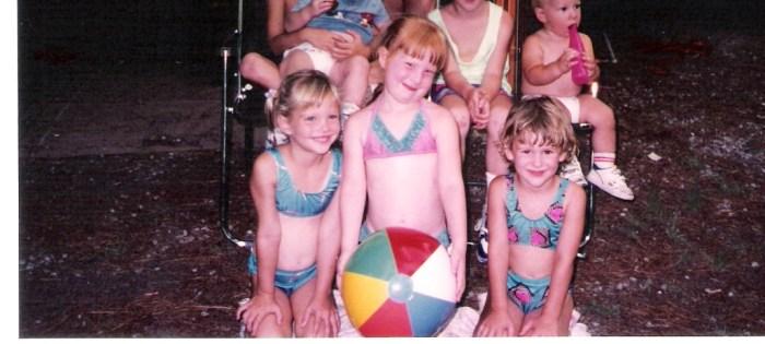 cousins swim picture