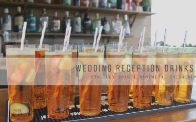 Claire & Stuey's Wedding Reception