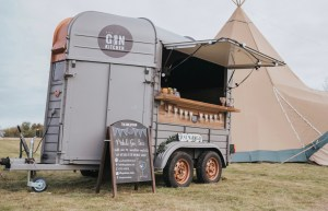 Daisy - Horsebox Bar Hire