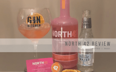 North 42 Gin Review
