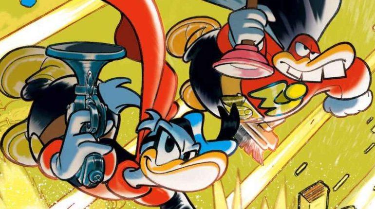 Mastantuono - Torino Comics
