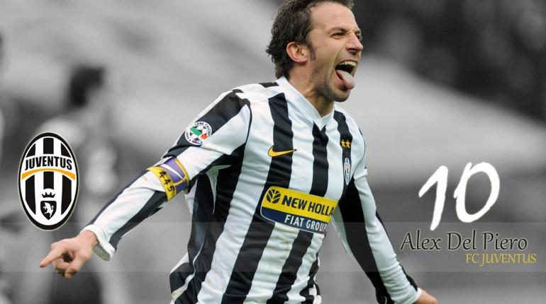 Ah come gioca Del Piero - TheGiornale.it