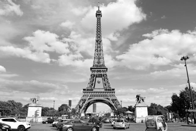 Tour Eiffel - TheGiornale.it