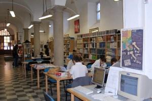 """""""Tre Biblioteche da Visitare in Piemonte"""""""