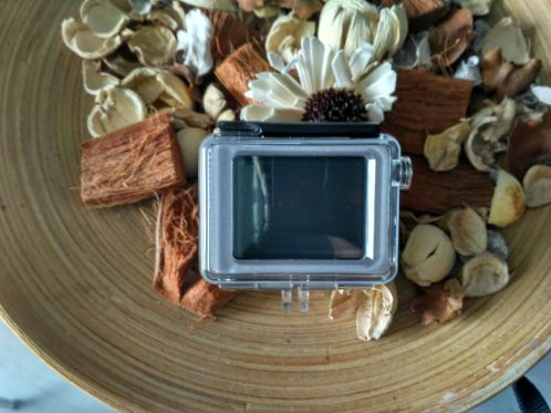 Monitor Touch screen GoPro