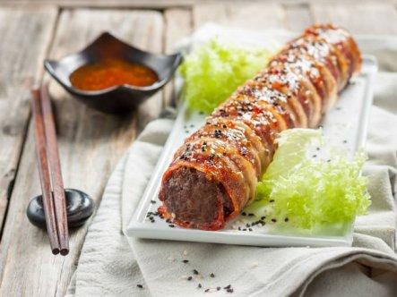 sushi di carne - TheGiornale.it