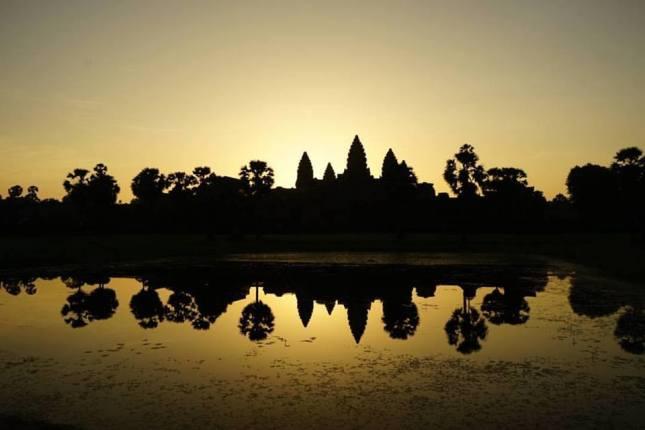 Templi di Angkor - TheGiornale.it