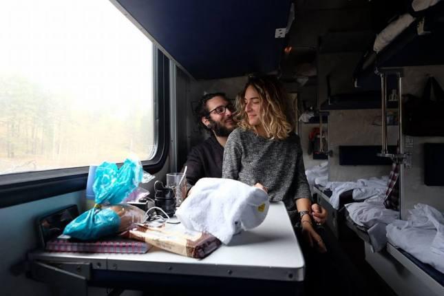 Nutshell travel - Anna e Marco Torino