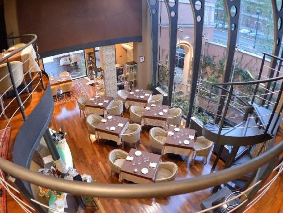 ristorante i pittori - TheGiornale.it