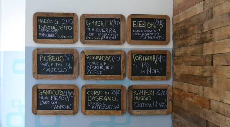 circolo B-locale Torino - TheGiornale.it