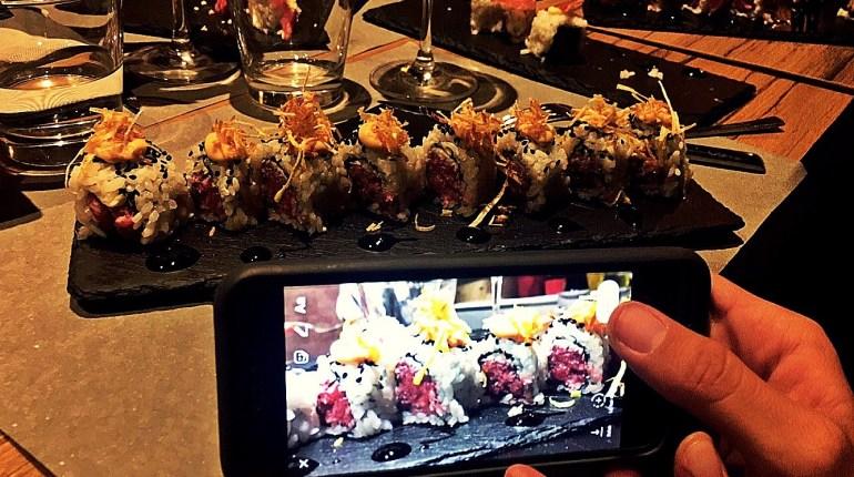 sushi - di - carne - TheGiornale.it