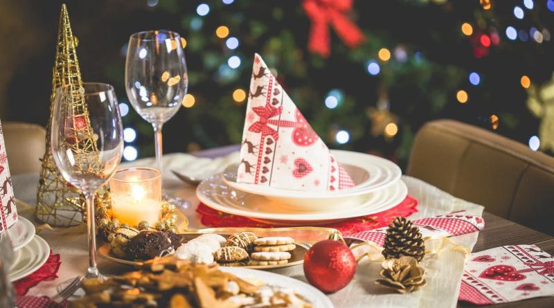 il menù natalizio gluten free - thegiornale.it