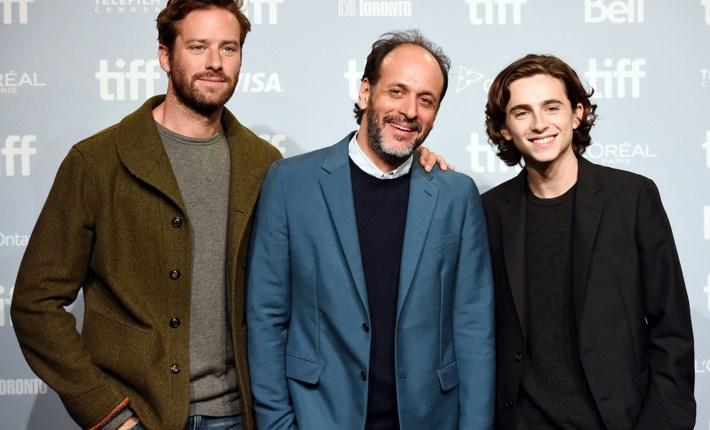 Le nomination agli Oscar 2018: c'è anche un italiano