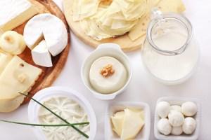 latte e derivati nell'abc del celiaco