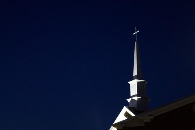 Marketing della Chiesa - Il logo