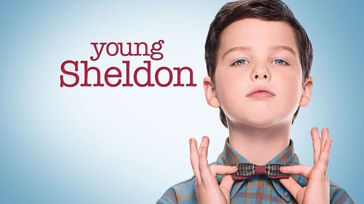 Young Sheldon Serie Tv