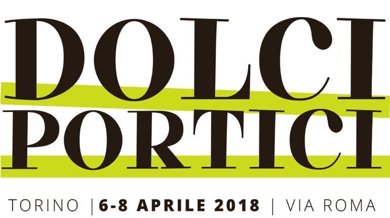 Dolci Portici Torino 2018 - TheGiornale.it