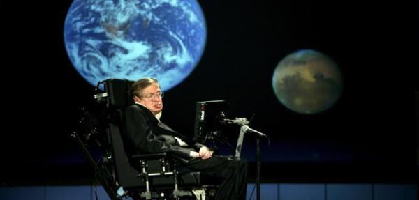 Stephen Hawking - TheGiornale.it