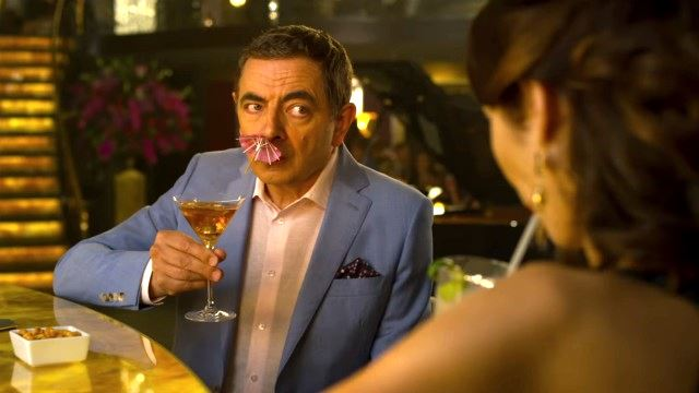 Johnny English 3: la spia torna a colpire - TheGiornale.it