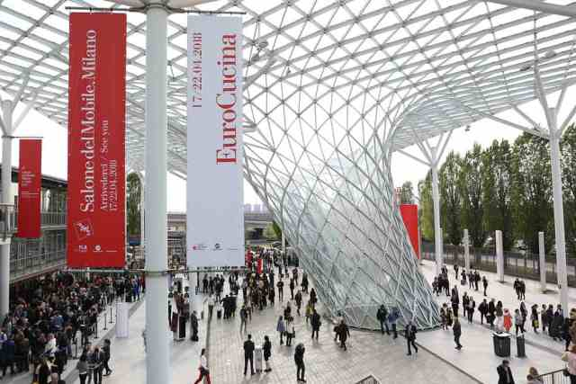 Salone del Mobile - thegiornale.it