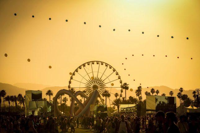 Coachella 2018 - thegiornale.it