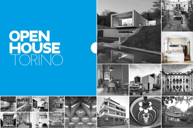 Open house Torino