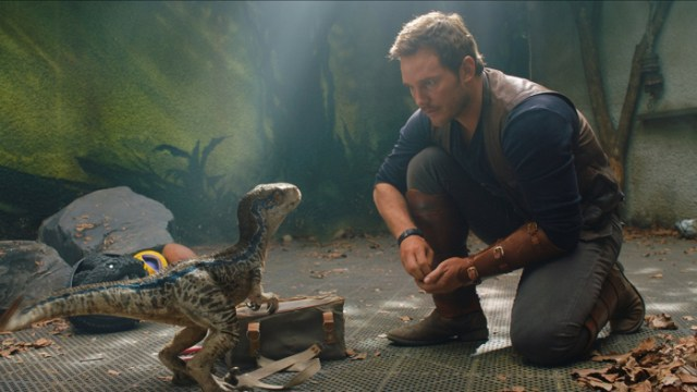 Jurassic World - TheGiornale.it