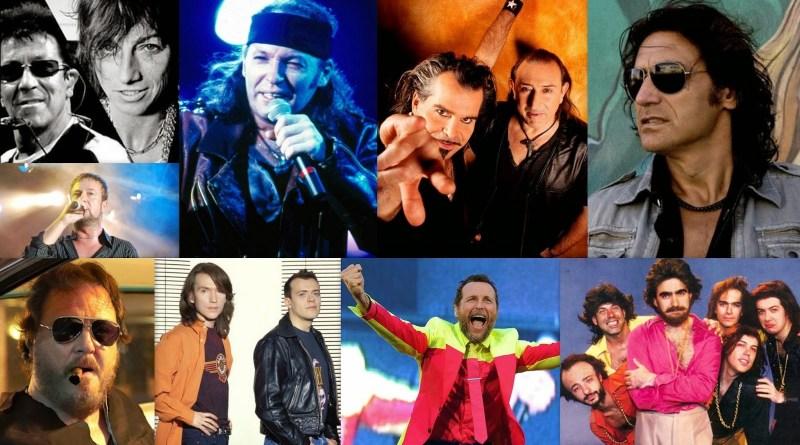 i 10 singoli italiani più venduti negli anni 90 - TheGiornale.it